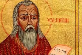 St. valentine